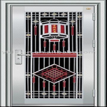 ... China Stainless Steel Door interior Doorstainless Doorsafety Door & Stainless Steel Door interior Doorstainless Doorsafety Door ...