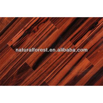 Red ebony wood