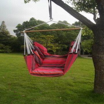 ... China 2015 New Deluxe Sky Air Chair Swing Hanging Cotto