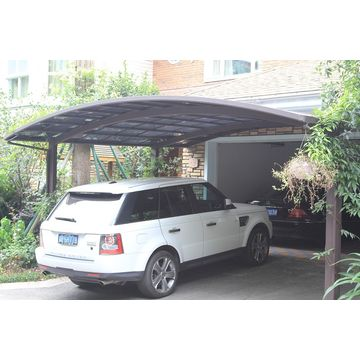 China Aluminum Protective Car Shelter / Metal Car Canopy / Carport Tent /car awning for  sc 1 st  Global Sources & Aluminum Protective Car Shelter / Metal Car Canopy / Carport Tent ...