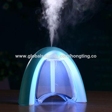 China Message board large capacity desktop USB air humidifier