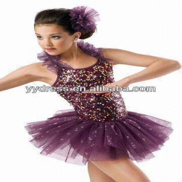 472beab46 Leotard Dance Stage Costume Confetti sequin spandex leotard ...