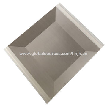 China New 3d Design Pvc Ceiling Tiles Plastic Wall Panel Interior Roof Decoration Wall Covering On Global Sources