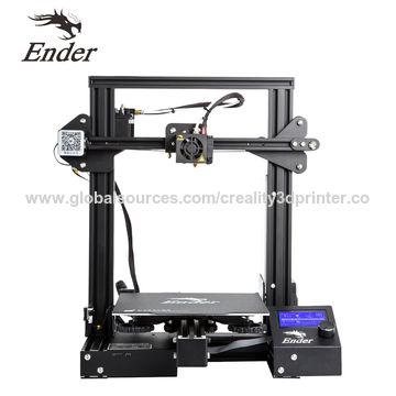 China 3D printer Ender-3 pro from Shenzhen Wholesaler
