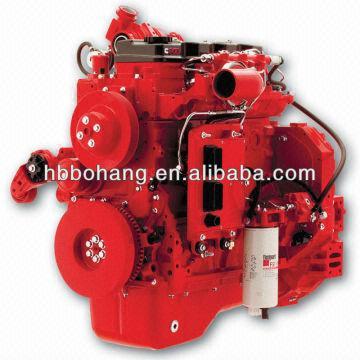 cummins qsb4 5 c160 4 cylinder diesel engine for sale global sources. Black Bedroom Furniture Sets. Home Design Ideas