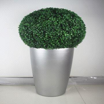 Incroyable Large Garden Pots, Wedding Flower Pots,big Round Flower Pots