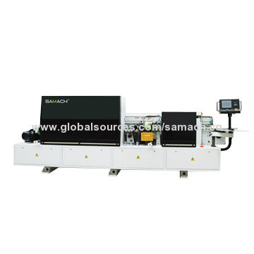 CE proved automatic edge banding machine woodworking