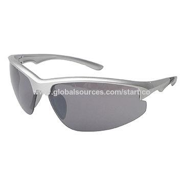 26449d8eb3 China Diviértase las gafas de sol, gafas de sol de los deportes, 400 lentes  ...