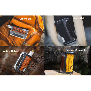 Lost Vape Therion BF DNA75C Squonker Mod Kit | Global Sources