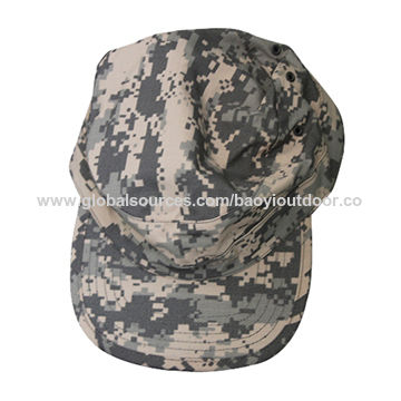 a4d4f0af923 China Army digital camouflage cap on Global Sources