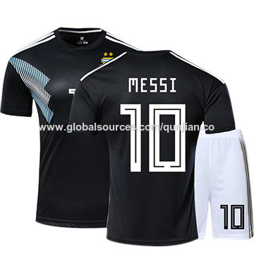 d2db45af5 China China Wholesale Quick Dry 100% Polyester Short Sleeve Full Sublimation  Custom Soccer Uniform For ...