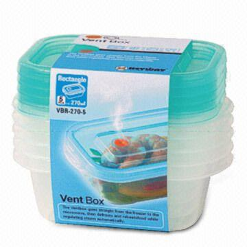 Food Storage Container Taiwan Food Storage Container