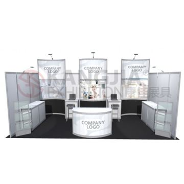 Jewelry Exhibition Stand Design : Exhibition booth jewelry exhibition stand 1. custom exhibit booth