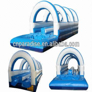 China Inflatable Water Slide Clearance