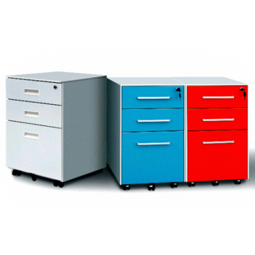 Movable File Cabinets Drawer Cabinet