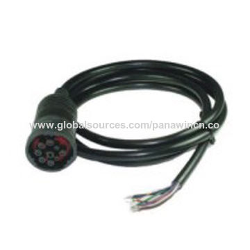 j to open cable used as heavy duty and car cable global sources j1939 to open cable used as heavy duty and car cable