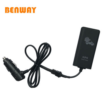 Mobile Tracking Device Car GPS Tracker for BW08 Benway with Cigar