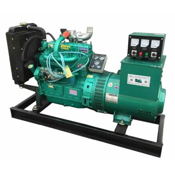 Diesel Generator For Sale >> 40kw Diesel Generator Price 50kva With Weifang Engine Four Cylinder