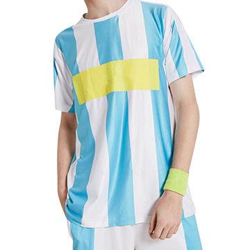 d8892efa4 China Men's 3D sublimation printing tshirt 100% polyester interlock ...