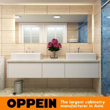 Oppein Modern High Quality Bathroom Vanity China
