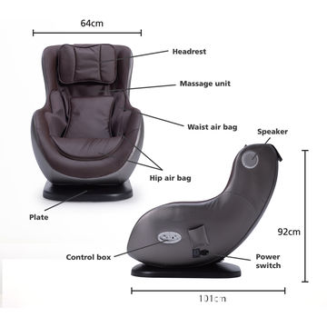 Honey Chair - Massage Chair