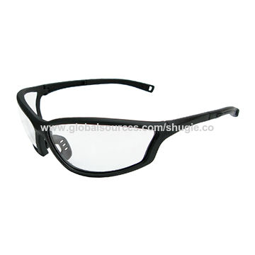 Taiwan Trendy Safety Glasses from Pei District Manufacturer: Shu Gie ...