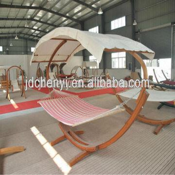 natural dreamweaver outdoor in hammock teak stand furniture