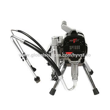 China Airless Paint Sprayer, SPT690 Electric Piston Pump
