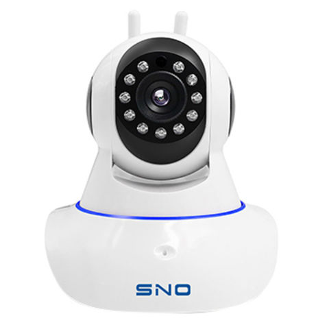 China SNO 1080P Home Security camera 360 degree Indoor PTZ