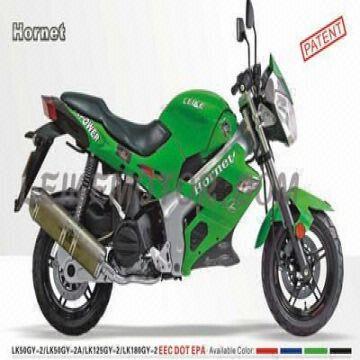 Wonderlijk Hornet Motorcycle Hornet | Global Sources QM-02