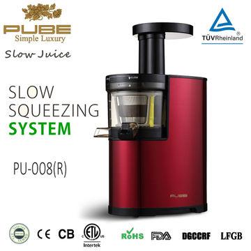 Korean Hurom Slow JuicerLow Speed JuicerMasticating Juicer