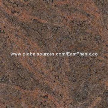 Paradiso Granite Big Slabs Used As Floor Tileswall Cladding