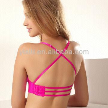 Sexy Bra and Panty New Design | Global Sources