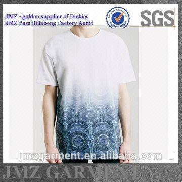 ed4074253 cut sew custom t-shirt china tshirts knit sweater   Global Sources