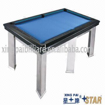 Star Billiard Table Steelness Pool Table Global Sources - Star pool table