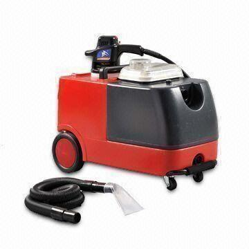 Dry Foam Sofa And Upholstery Cleaning Machine With Adjule