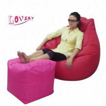 Enjoyable Boss Bean Bag Chair Office Bean Bag Chair Living Room Bean Machost Co Dining Chair Design Ideas Machostcouk