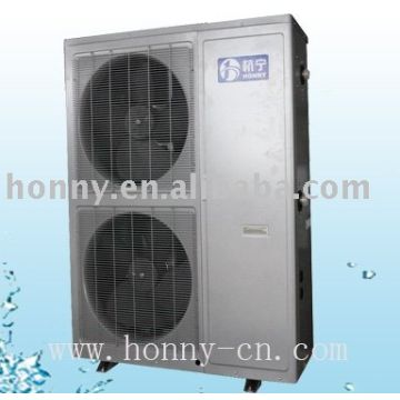 Air Source Heat Pump Water Heater commercial air source heat pump (cycle-heating) - heat pump water