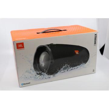 JBL Xtreme 2 Portable Bluetooth Waterproof Speaker (Black