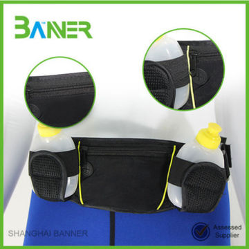 China Fashionable high-quality waterproof outdoors running waist bag