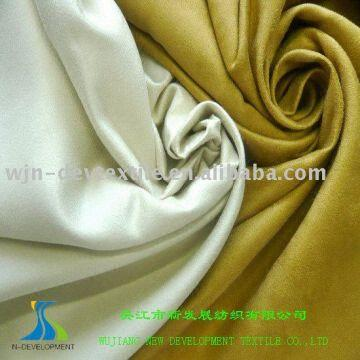 China Suede Fabric/Furniture Fabric/Polyester Fabric/Furniture Fabric/Mico  Suede Fabric