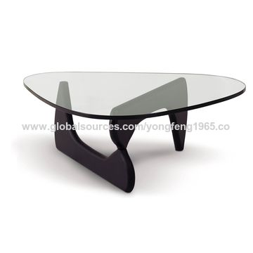 China Noguchi Table Designed by Isamu Noguchi, with Special Shapes and Simple Structure
