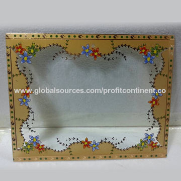 China 10 Plate Glass Photo Frames On Global Sources