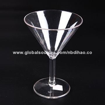 f51d9ff7c720 Plastic Martini Glass China Plastic Martini Glass