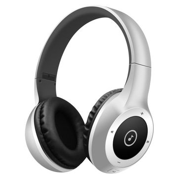 China Gaming Headset, Comfortable Stereo Over-ear Headphone with Mic Volume Control Noise Canceling