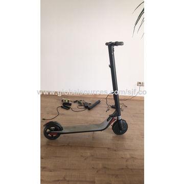 China Slide electronic scooter ninebot xiaomi disc brake