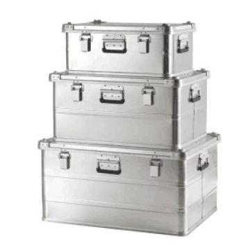 aluminum storage box tool box China aluminum storage box tool box  sc 1 st  Global Sources & Aluminum storage box tool box for car truck suv pickup factory ...