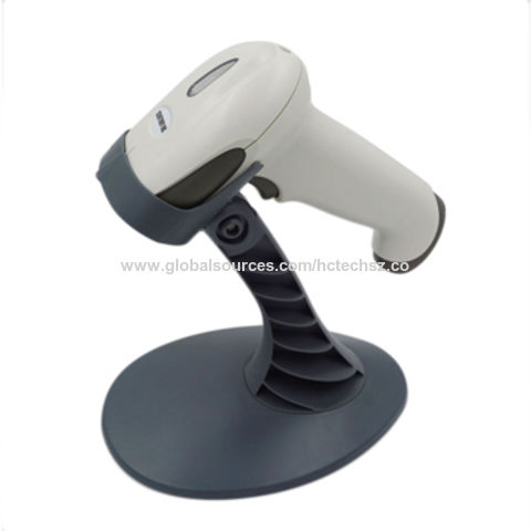 USB CCD Mobile Barcode Scanner