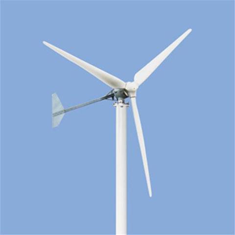 China 3kw Wind generator turbine on Global Sources