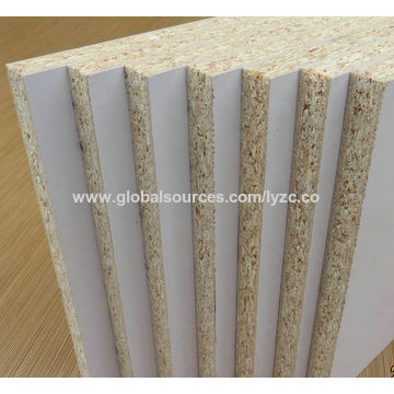China Raw Material Particleboard/Flakeboard